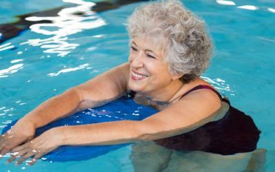 Senioren Actief start weer