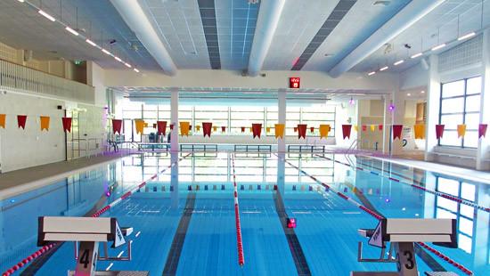 Nieuw zwemrooster per 30 juni