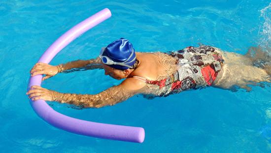 zwemlesvolwassenen