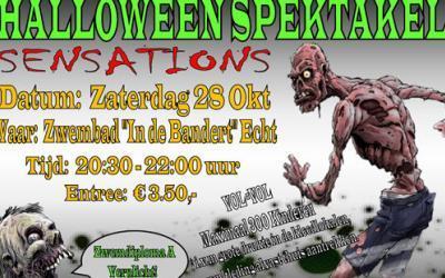 Halloween Spektakel
