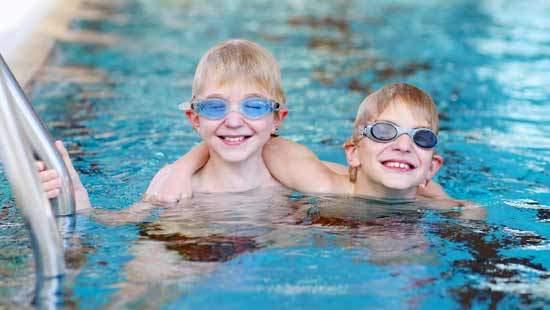 Zwembad blijft gesloten tot en met 2 maart
