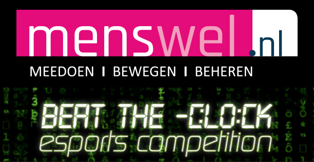 Beat the Clock: avondklok competitie